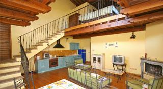 Appartamento lista perugia for Piani di casa cottage gotico